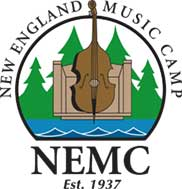 New England Music Camp - NEMC - Est 1937
